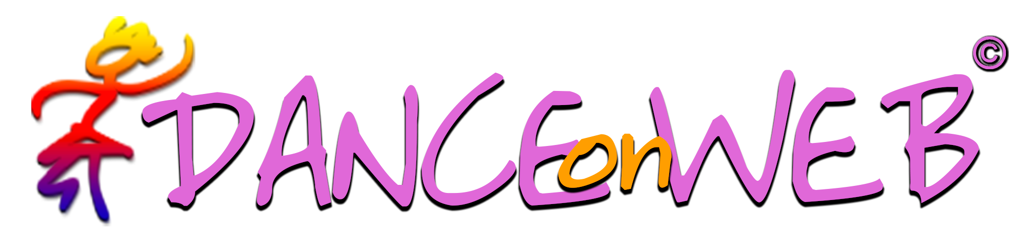 Dance On Web Logo